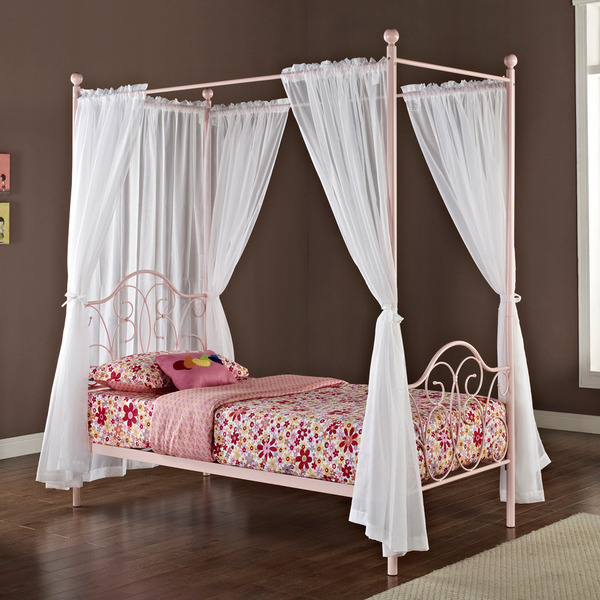 Pink-Metal-Twin-size-Canopy-Bed-with-Curtains-39cc3191-e709-49f0-a6dd-f1a39b85347c_600