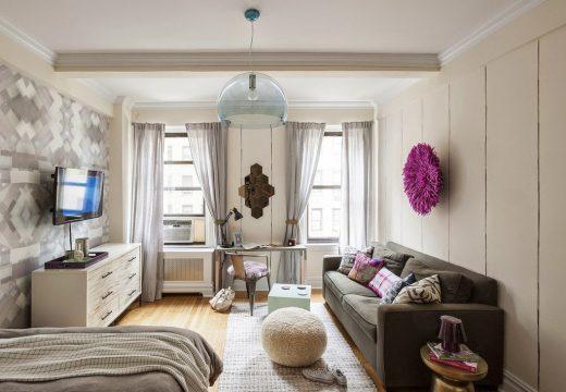 50+ идеи за малки и тесни апартаменти