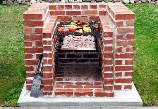 Как да си построим барбекю