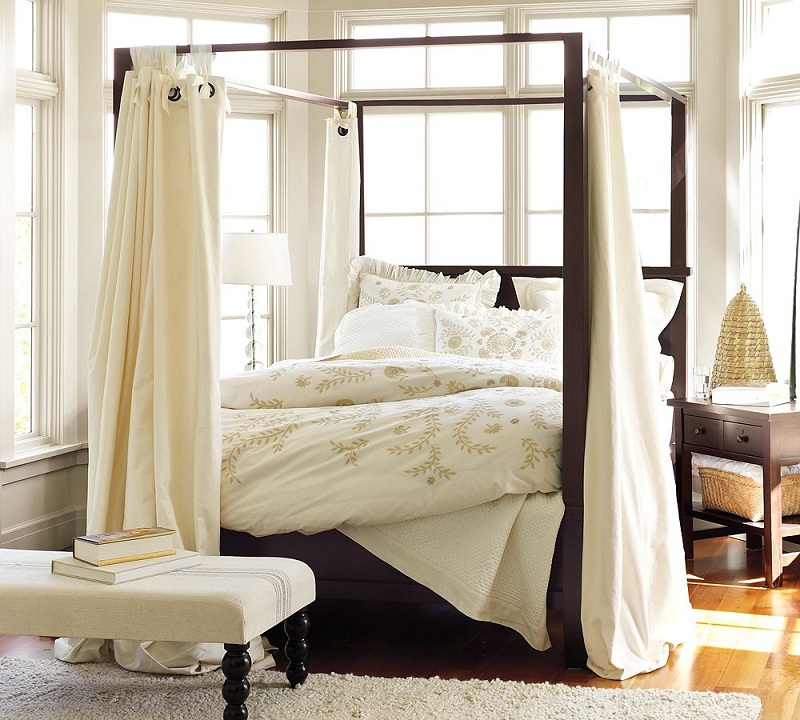 canopy-bed-drapes-ideas