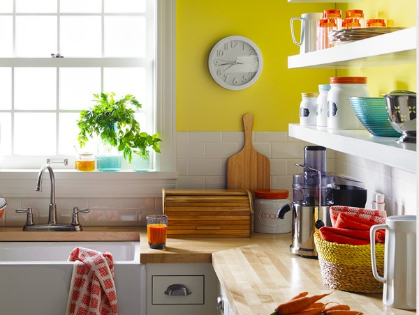 Colorful-Kitchen-Target