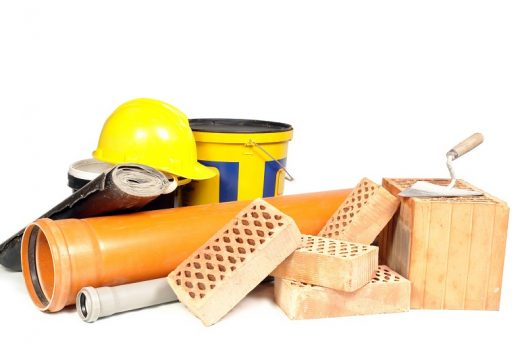 Данни сочат застой в строителната продукция