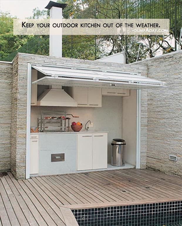 Genius-Ideas-Keep-your-outdoor-kitchen-out-of-the-weather-
