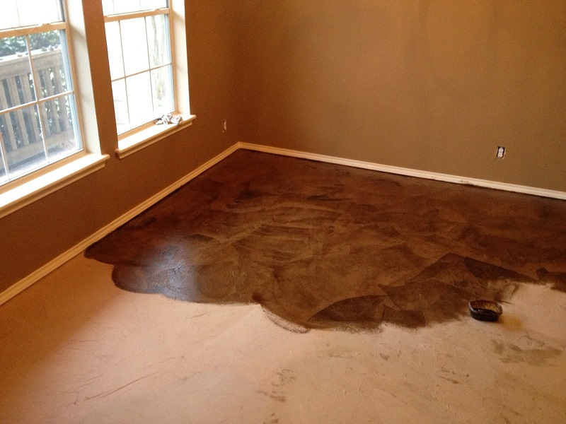 How-to-Stain-Concrete-Floor