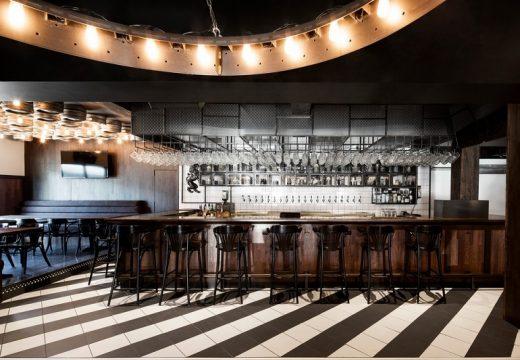 Уникален бирен бар за маниаци