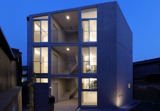 Стилен бетонен блок – възможно ли е?