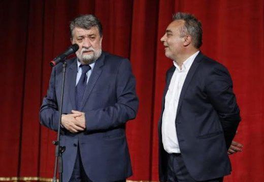 Вежди Рашидов: Пловдивчани имат най-модерния театър в страната