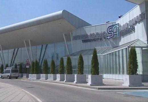 Рестартират процедурата за концесия на Летище София