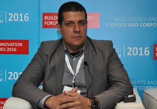 инж. Роман Бацаров: Големите обекти са предизвикателство за професионалистите