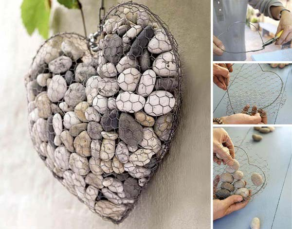 20-Fabulous-DIY-Garden-Decorating-Ideas-with-Pepples-and-Stones4