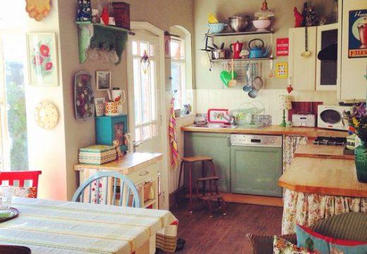30+ идеи за винтидж кухни