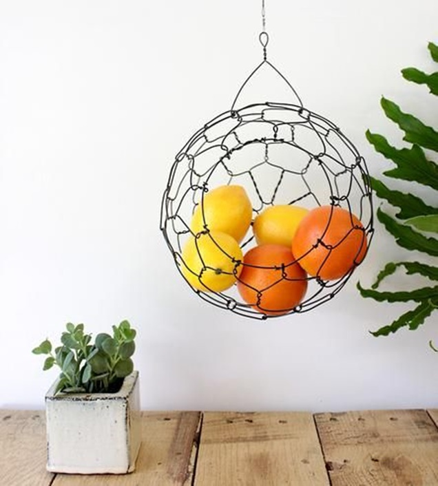 Chicken-Wire-Craft-Ideas-fruit-or-vegetable-basket