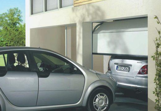Коя гаражна врата е правилната за моя гараж?