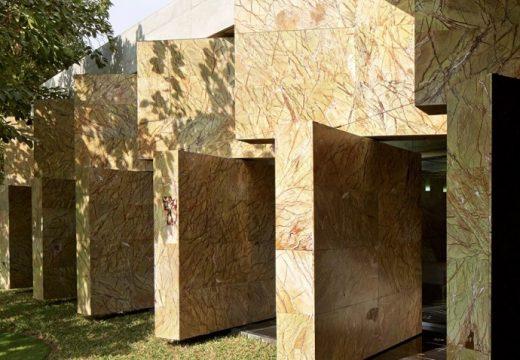 """Къща с подвижни и въртящи се стени като от """"Индиана Джоунс"""""""