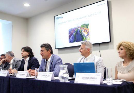 България отбелязва Световен ден на Фасилити Мениджмънта