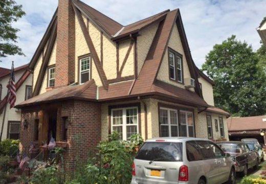 Продават къщата от детството на Доналд Тръмп