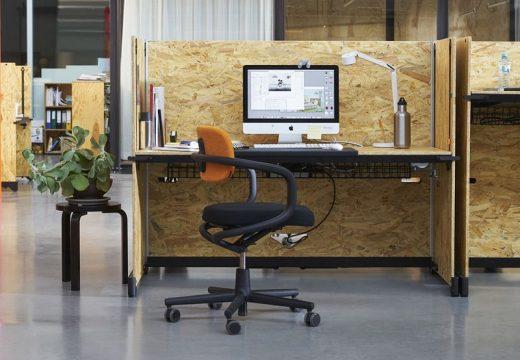 Адаптивни бюра са новият хит в офис оборудването
