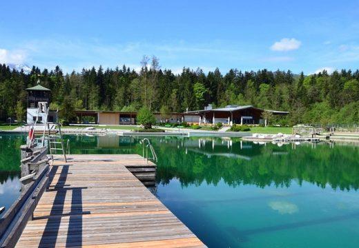 Постижение – напълно натурален басейн без химикали и хлор!