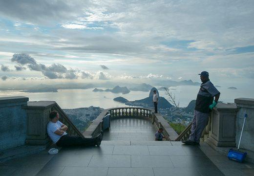 """Световните забележителности погледнати от """"грешната"""" страна"""
