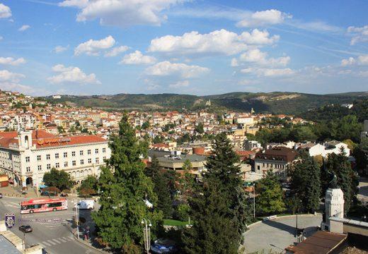 Строителството във Велико Търново се възражда