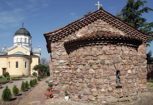 Министерство на културата ремонтира част от Кремиковския манастир
