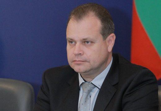 Инж. Лазар Лазаров не иска да бави строителството на пътя през Кресненското дефиле