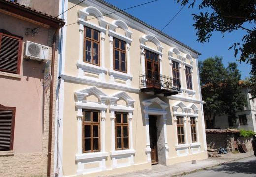 Ремонтират фасадите на къщи паметници на културата във В. Търново