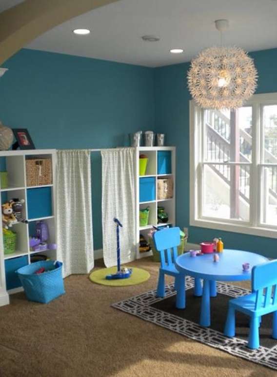 Tension-Rod-Uses-to-Keep-Home-Organized-Play-room