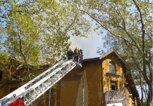 Рашидов разпореди проверка на изгорелите тютюневи складове в Пловдив