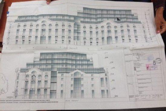Показаха проектите за надстрояване на тютюневите складове