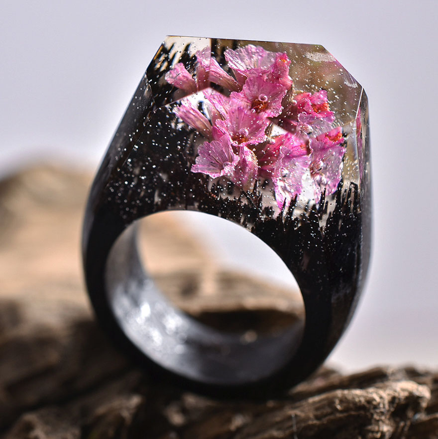 resin-rings-miniature-scenes-secret-forest-26