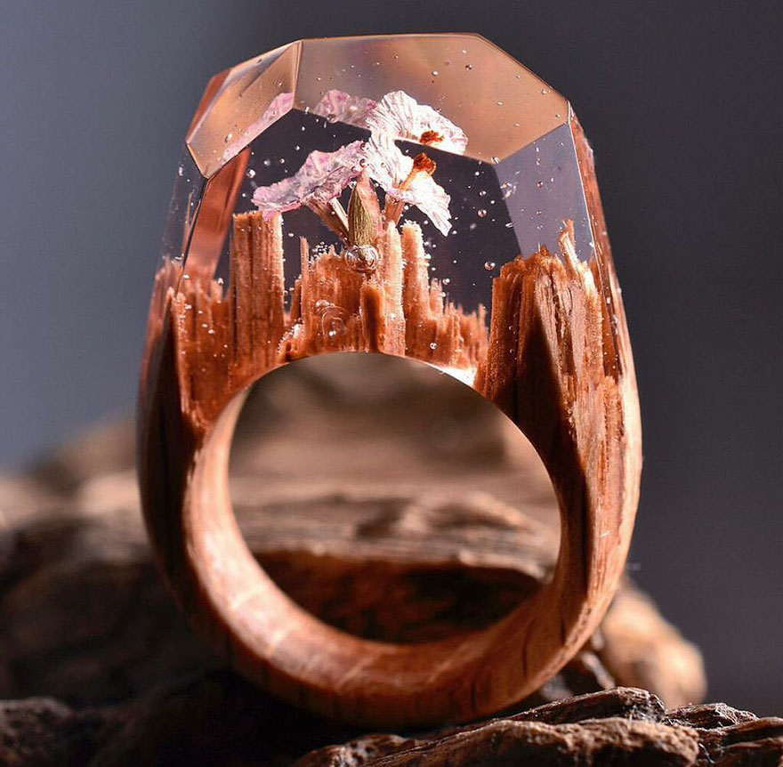 resin-rings-miniature-scenes-secret-forest-48