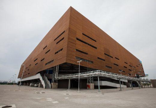 Най-големите стадиони и зали от Олимпийските игри в Рио