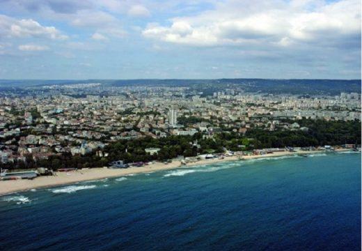 Туристи препоръчват Варна като атрактивна дестинация