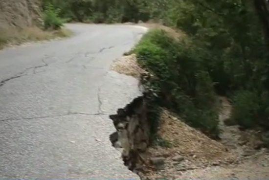 Няколко родопски села могат да остават без път