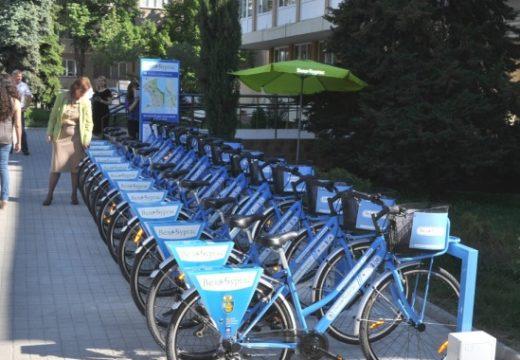 Четирима се борят в конкурса за изграждане на система за велосипеди в София