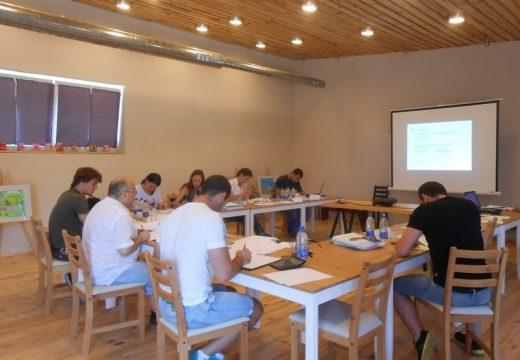 Обучение за сертифициране на дизайнери на пасивни сгради