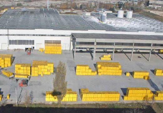 Ксела утрои производството на минерални топлоизолационни плочи в България