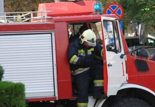 Целият хотелски комплекс в Бачково изгоря