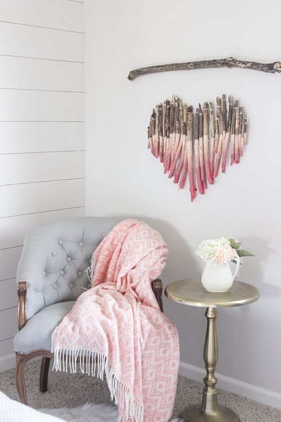 lovely-wood-branches-wall-decor