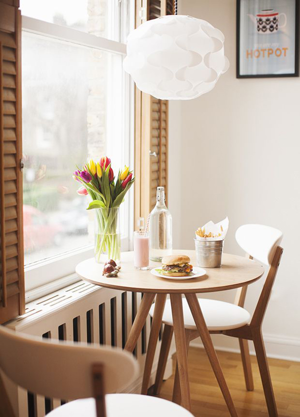 small-dining-room-designs