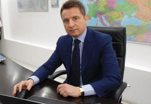 Карло Роси : Почти няма държава, в която да не продаваме продукция на Метекно