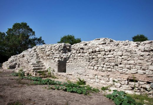 Приморско е сред лидерите в културно-историческия туризъм