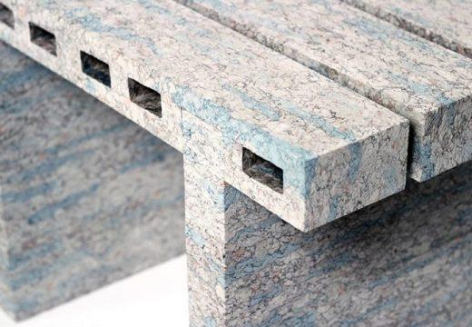 Нов вид тухли от хартия навлизат в строителството