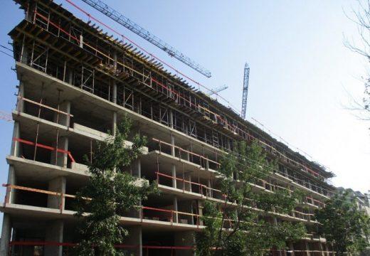 Цените на новото строителство са най-високи на пазара