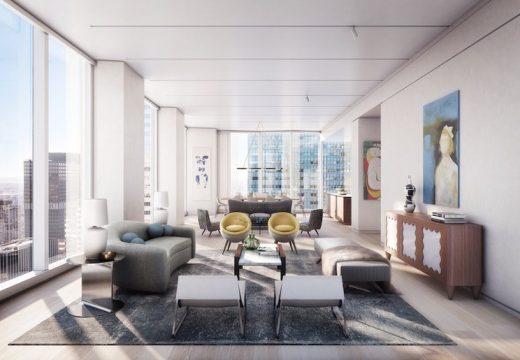 Джордж Клуни си купи нов апартамент в Ню Йорк