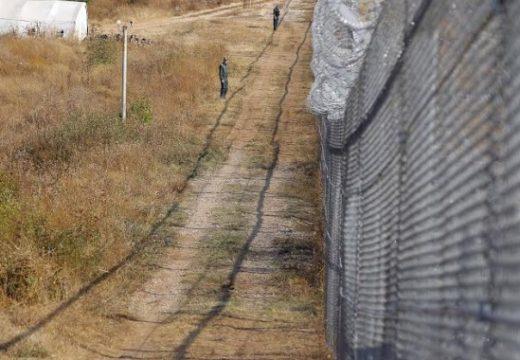 Нови 20 млн. лв. ще глътне оградата на границата