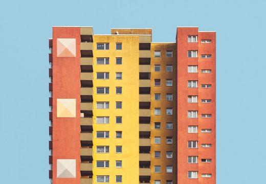 Блоковете на Берлин