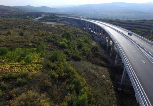 """Издигат 110-метрови мостове по AM """"Струма"""""""