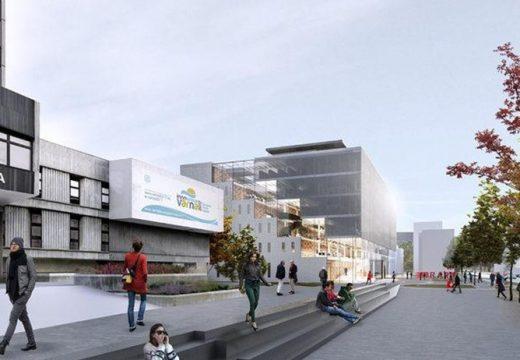 Проектът за нова библиотека във Варна е готов до лятото